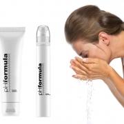 Rengöring - grunden för en välmående hud