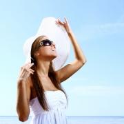 Skydd för din känsliga sommarhud!